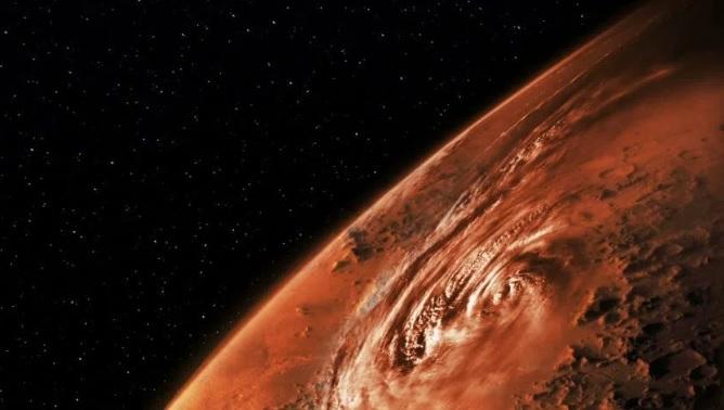 Существовала ли когда-то жизнь на Марсе и способен ли человек выжить там сейчас, почему планета имеет ярко красный цвет, есть ли там вода и ответы на многие другие вопросы